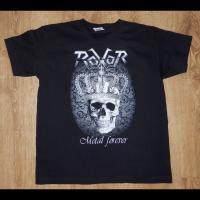 TRIKO DĚTSKÉ-METAL FOREVER